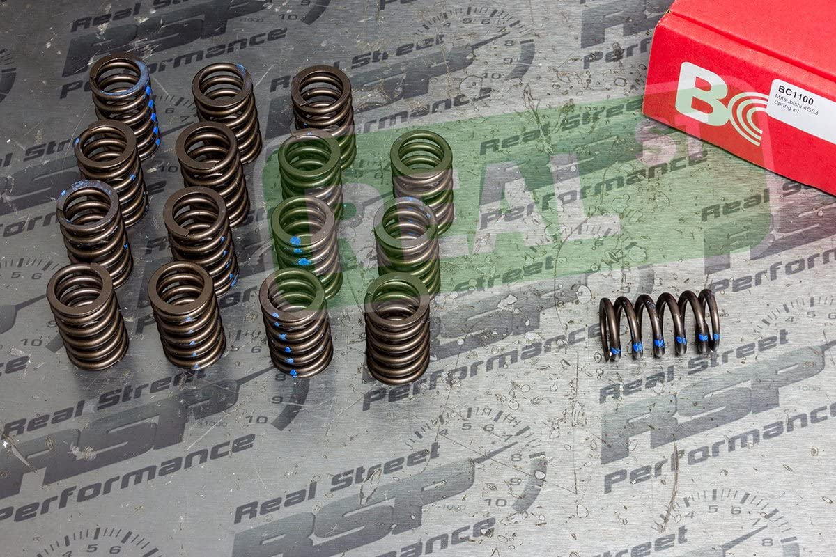 Brian Crower BC0162 Camshaft Dodge SRT-4-Stage 3