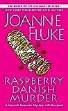 Raspberry Danish Murder: 22