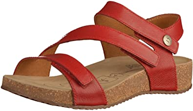 Josef Tonga SandalenSchuheamp; 25 Damen Seibel Handtaschen P8Okw0n