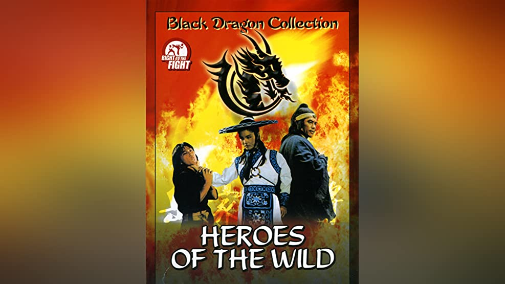 Heroes of the Wild