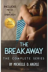 The Breakaway: The Complete Series Kindle Edition