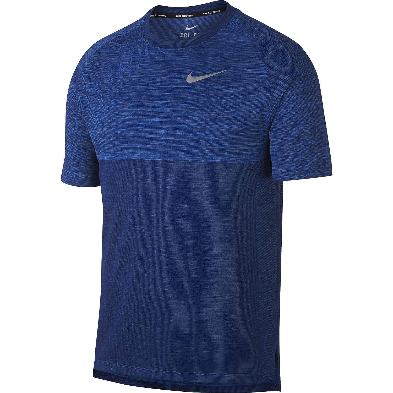 6ebb0d22 Nike Men's Dry Medalist Running Top at Amazon Men's Clothing store: