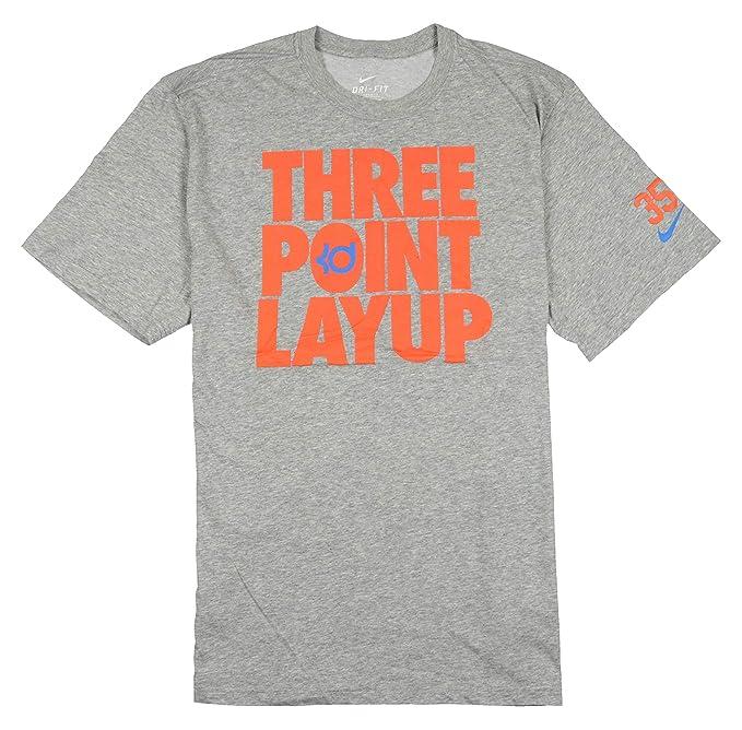 new product 63107 d46c2 orange kd shirt