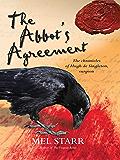 The Abbot's Agreement (Hugh De Singleton's Chronicles Book 7)