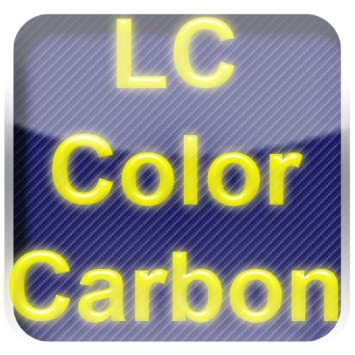amazon com lc color carbon fiber theme for apex go nova appstore