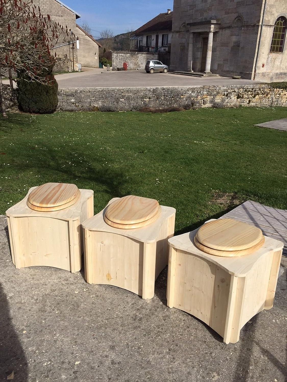 Trockentoiletten Komposttoiletten handgefertigt