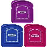 Crayola Sandwich Container - 3 Random Colors