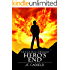 Hero's End (The Black Wing Chronicles Book 2)