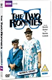 The Two Ronnies - Series 8 [DVD]