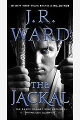 The Jackal (Black Dagger Brotherhood: Prison Camp Book 1) Kindle Edition