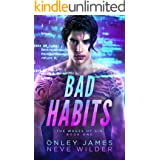 Bad Habits (Wages of Sin Book 1)