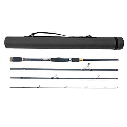The 8 best the bass fishing rods