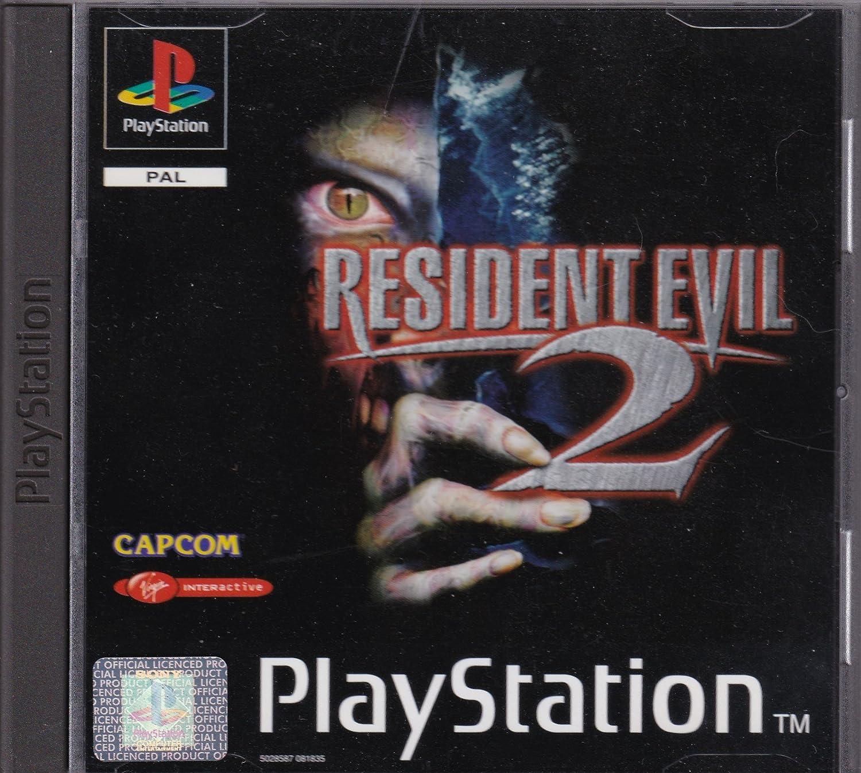 Resident Evil 2 (PSX): Amazon.es: Videojuegos