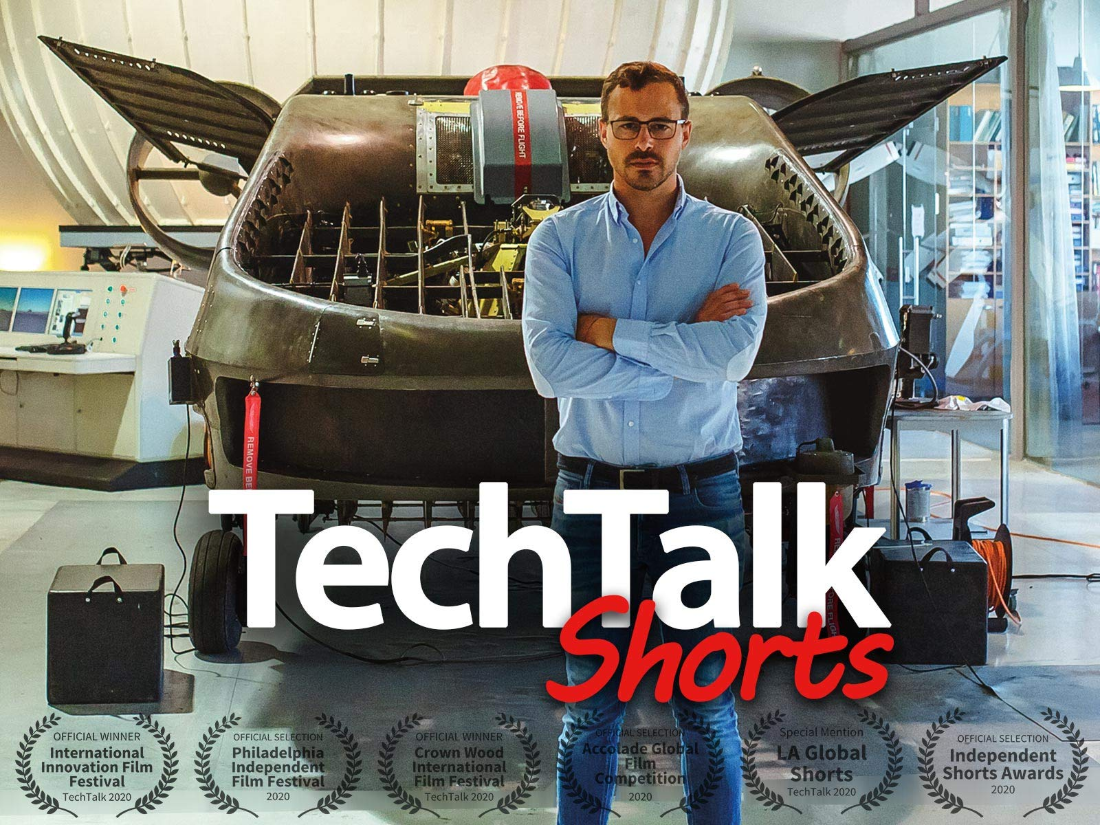 Clip: TechTalk Shorts - Season 1