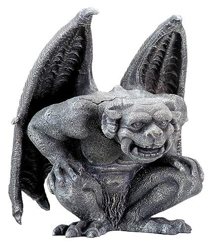 Roaring Gargoyle – Collectible Figurine Statue Sculpture Figure