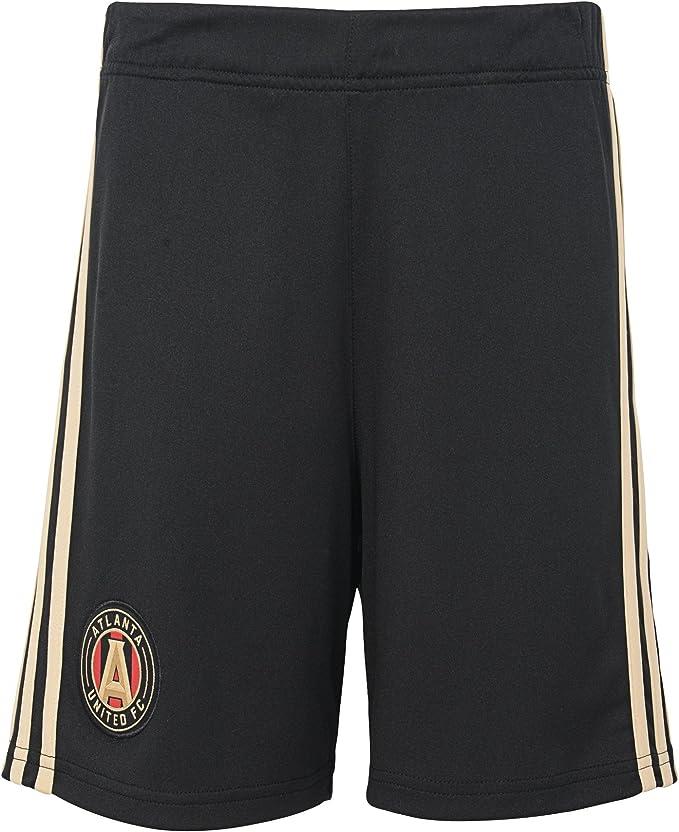 Adidas Atlanta United FC Soccer Jersey-Short Set MLS Child//Toddler