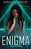Enigma (Tamisan Book 2)