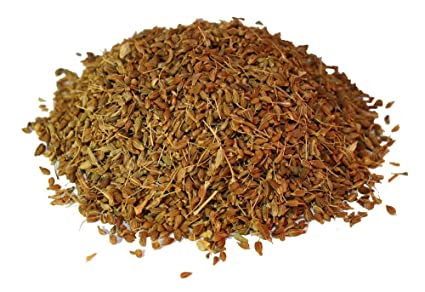 Aniseed whole dried  250g The Spiceworks - Hereford Herbs & Spices