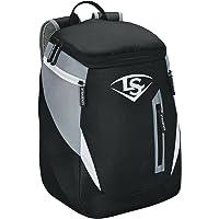 Wilson Unisex Ls Genuine (Series 3) Stick Pack Baseball Gear Bag, Black, 70x30x50 cm
