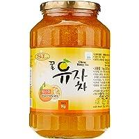 SL Honey Citron Tea, 1kg