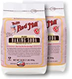 Baking Soda, Gluten Free 2/16oz Bob's Red Mill