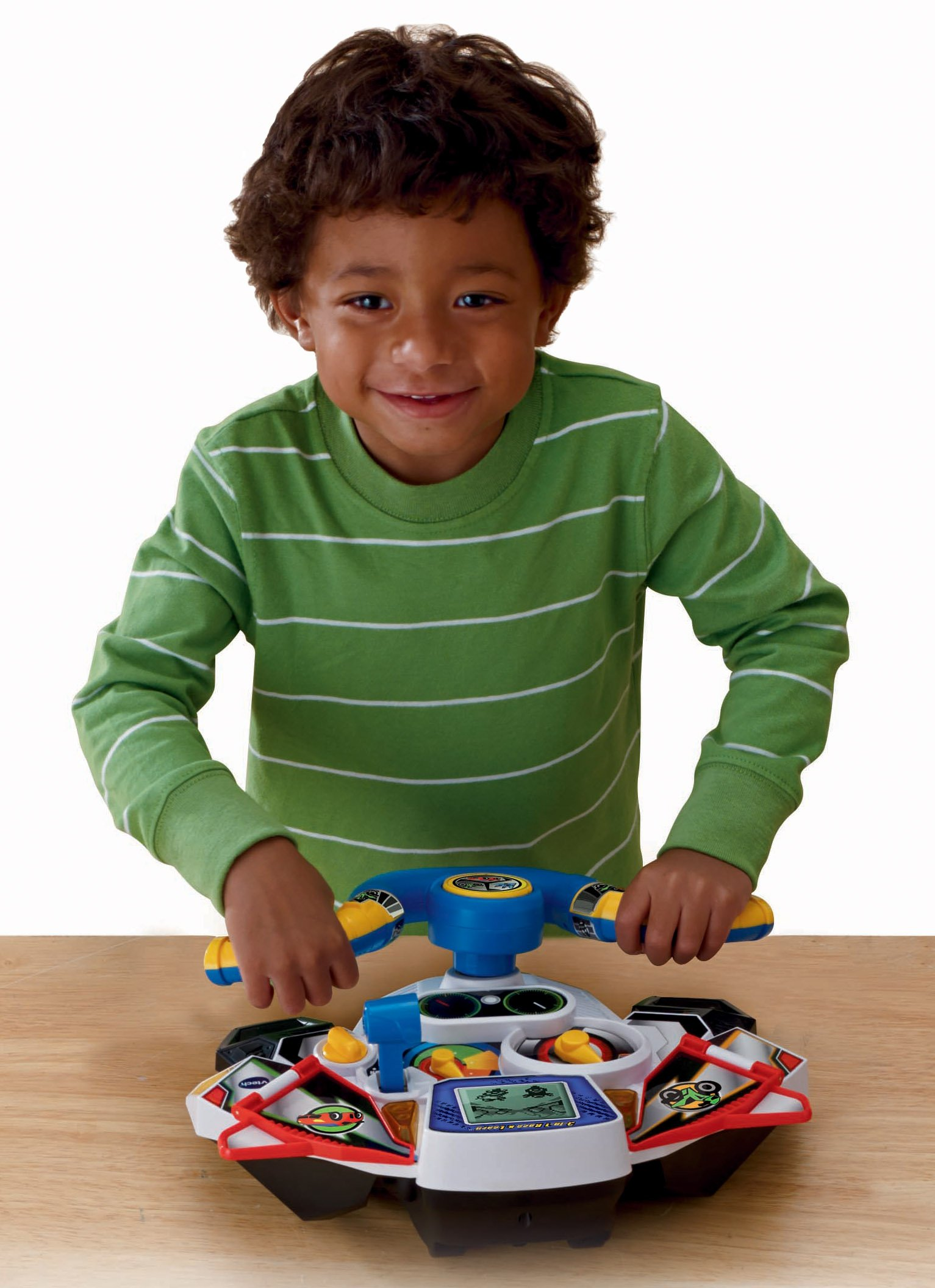 VTech 3-in-1 Race and Learn by VTech