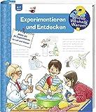 Experimentieren und Entdecken (Wieso? Weshalb? Warum?, Band 29)