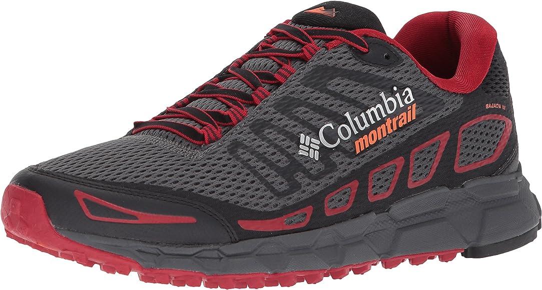 goditi il miglior prezzo fornire un'ampia selezione di più amato Columbia Bajada III, Scarpe da Trail Running Uomo