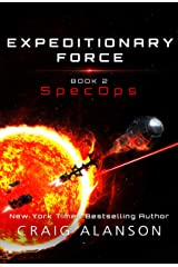 SpecOps (Expeditionary Force Book 2) Kindle Edition