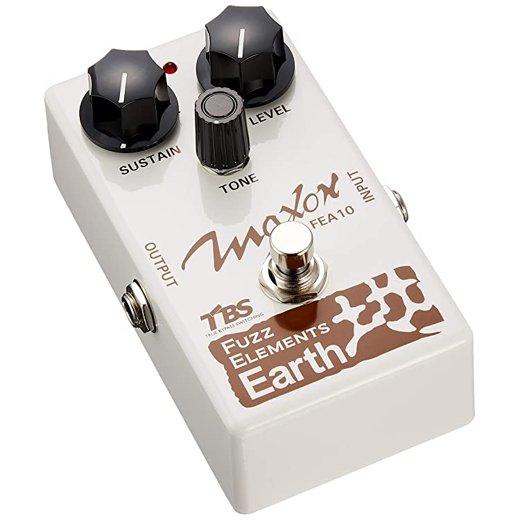Maxon Fuzz Element Earth FEA10