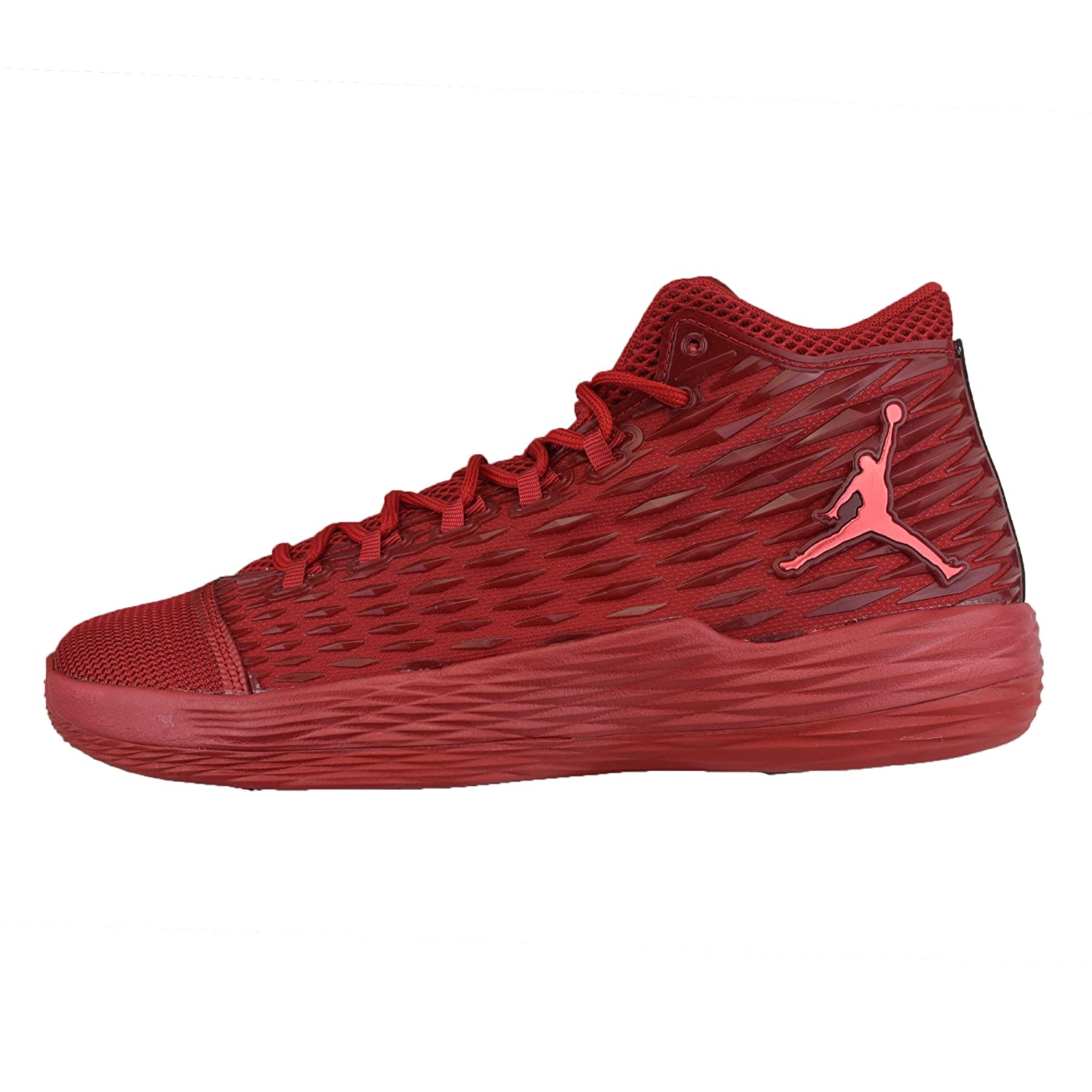 4049ab29d78e Nike Jordan Melo M13 Men s Basketball Shoes (UK-13)  Amazon.co.uk  Shoes    Bags