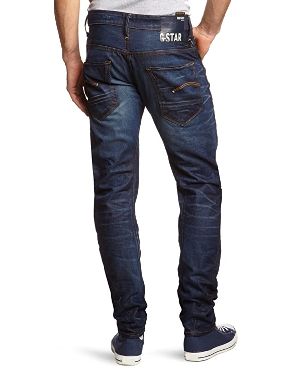 G-STAR RAW ARC 3D Slim Fit Jeans para Hombre