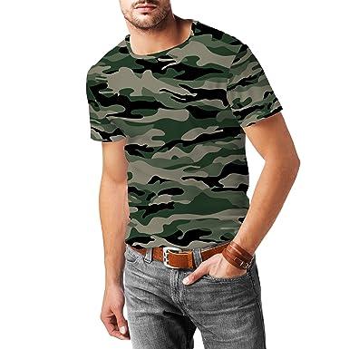 Xs Camouflage Military Sport Amazon Mens Herren Shirt T Mesh 3xl w0wqgxOaF6