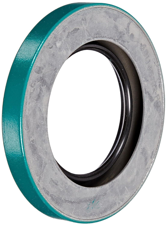3.371 Bore Diameter 0.438 Width 2 Shaft Diameter R Lip Code CRWH1 Style Inch SKF 20124 LDS /& Small Bore Seal