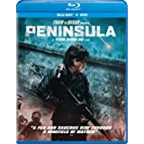 Train to Busan Presents Peninsula [Blu-ray + DVD]