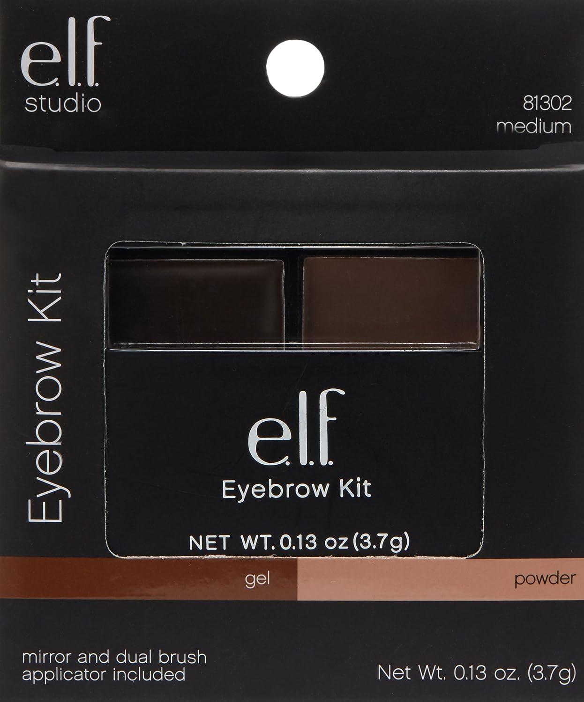 Amazon Elf Eyebrow Kit Medium Packaging May Vary Beauty
