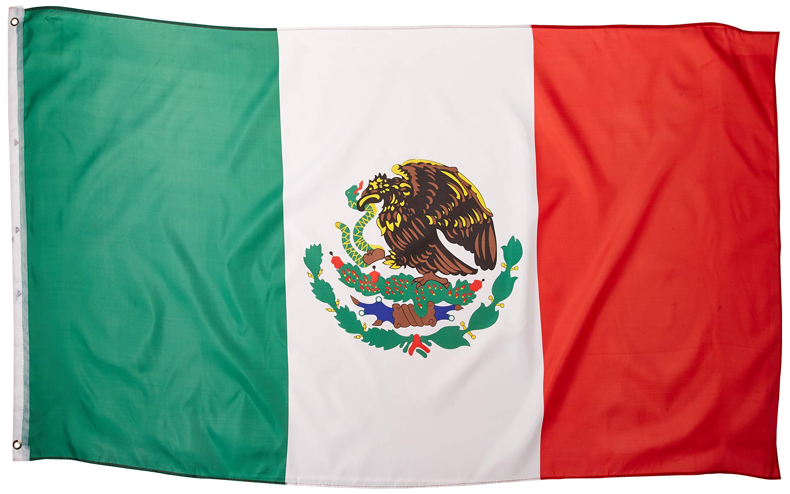 Amazon 40 Tattoos Mexican Flag Mexico Party Favors Health