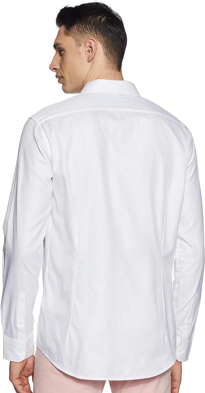 Celio Narox Camicia Uomo