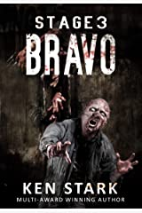 Stage 3: Bravo Kindle Edition