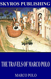 Amazon the travels of marco polo volume 1 ebook the travels of marco polo fandeluxe Ebook collections