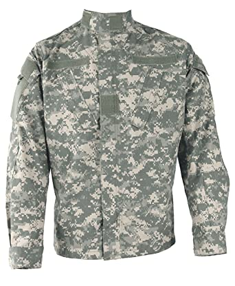 f54ac028ab6a Amazon.com  Propper Flame Resistant ACU Jacket  Clothing