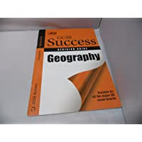 Letts GCSE Revision Success – Geography: Revision Guide