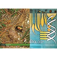 NCERT Biology Textbook For Class - 11 And Class - 12 ( Set Of 2 Books Combo )