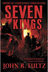 Seven Kings (Books of the Shaper Book 2) Kindle Edition