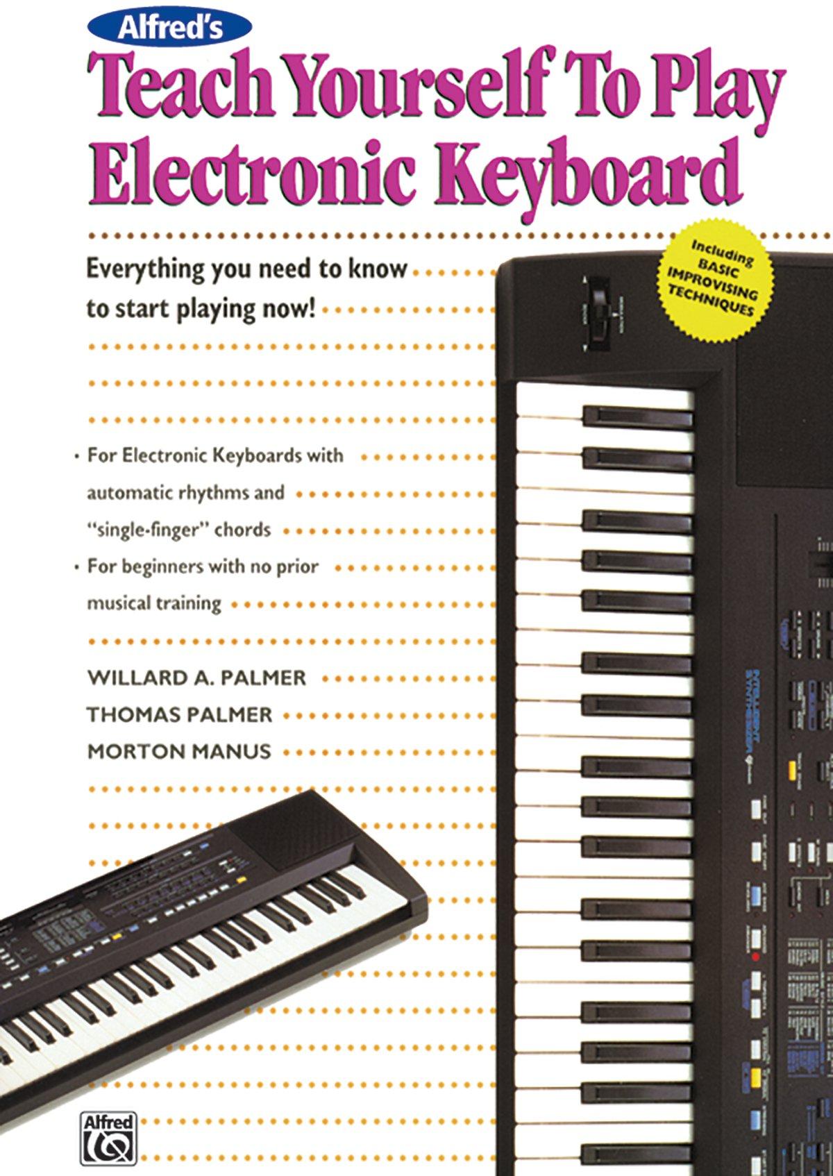 Christmas Keyboards Plus Derek Hobbs Keyboard Learn to Play MUSIC BOOK