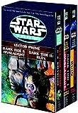 Star Wars - The New Jedi Order, Books 1-3