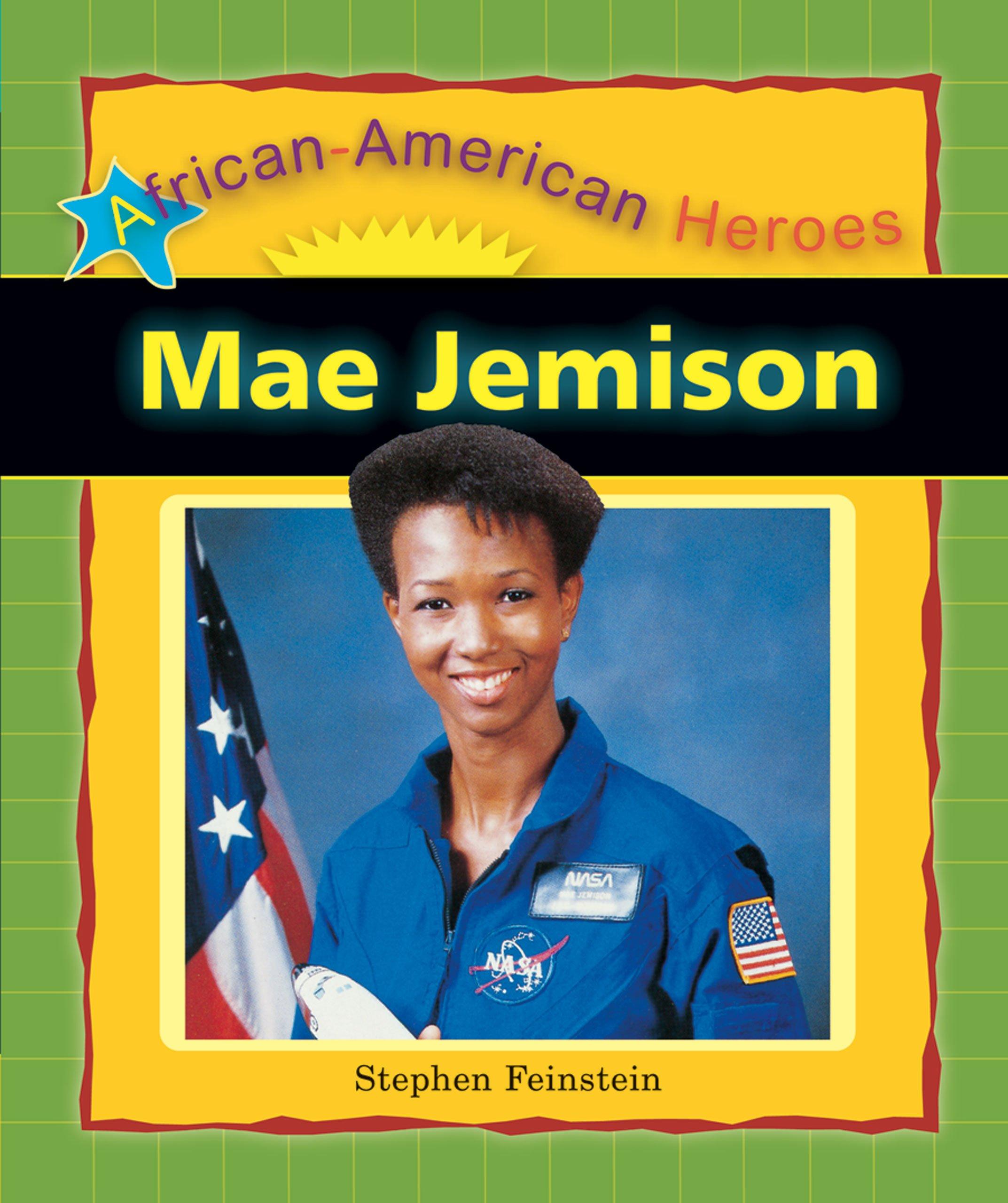 Mae Jemison (African-american Heroes) PDF