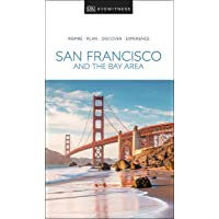 San Francisco and the Bay Area Eyewitness Travel