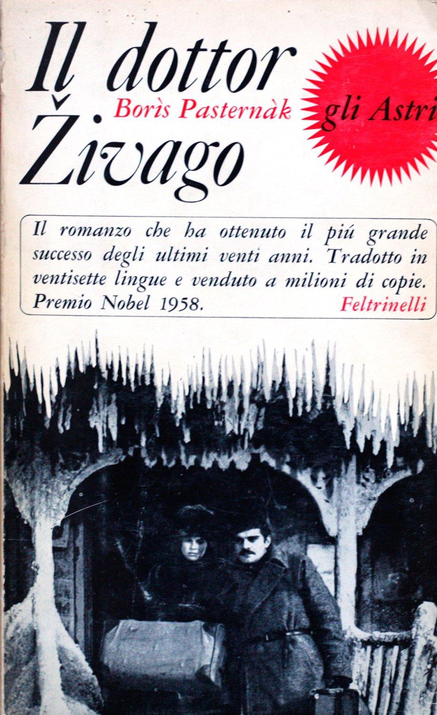 Amazon.it: Il Dottor Zivago - Boris Pasternak - Libri