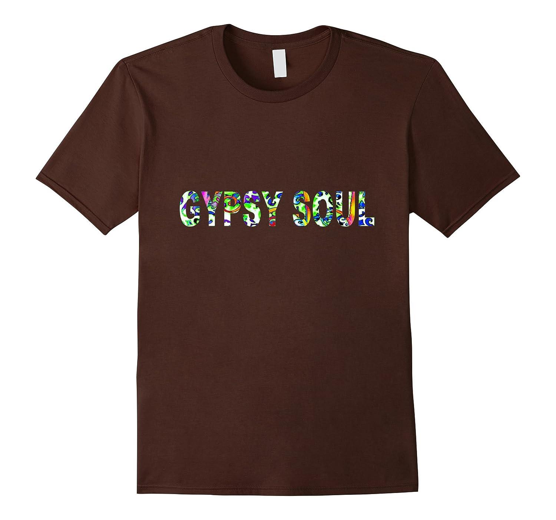 Gypsy Soul 2-Vaci